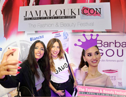 Jamalouki CON<br><span>Activations & Events / Displays & ...