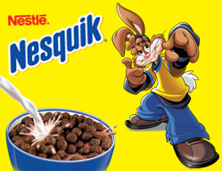 Nestle Nesquik<br><span>Activations & Events / Creative ...
