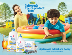 Johnson Pure Protect