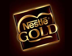 NESTLE GOLD<br><span>Creative Sampling